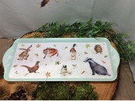 Wrendale Designs Woodland Sandwich Tray